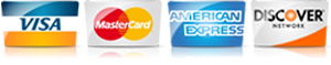For AC in Pikeville KY, we accept most major credit cards.