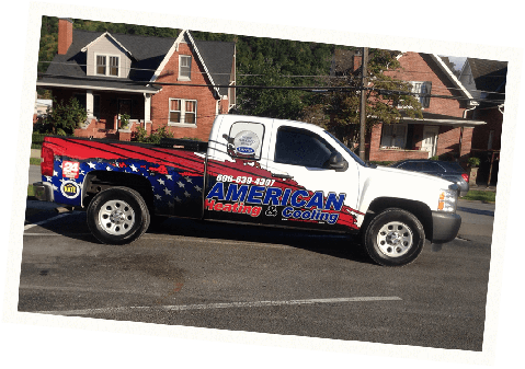 Get your Furnace replacement done by American Heating & Cooling in Pikeville KY